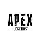 «APEX Legnends Logo» de Strector