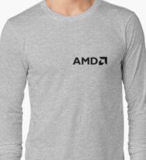 AMD Long Sleeve T-Shirt