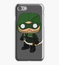 Arrow DC iPhone Case/Skin