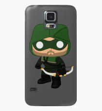 Arrow DC Case/Skin for Samsung Galaxy