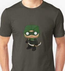 Arrow DC Unisex T-Shirt