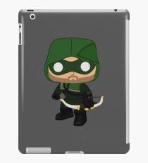 Arrow DC iPad Case/Skin