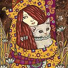 Genevieve by Anita Inverarity