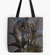 Neriad Male Tote Bag