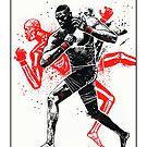 Jon Jones Knockout by SavageRootsMMA