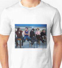 The Breakfast Club Unisex T-Shirt