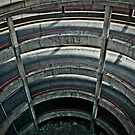 Downward Spiral by Eric Scott Birdwhistell