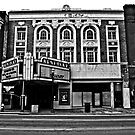 The Kentucky Theatre by Eric Scott Birdwhistell