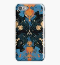Clandestine Orbit iPhone Case/Skin