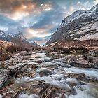 Babbling river by Barno123
