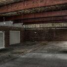 The Urban Underground by Eric Scott Birdwhistell