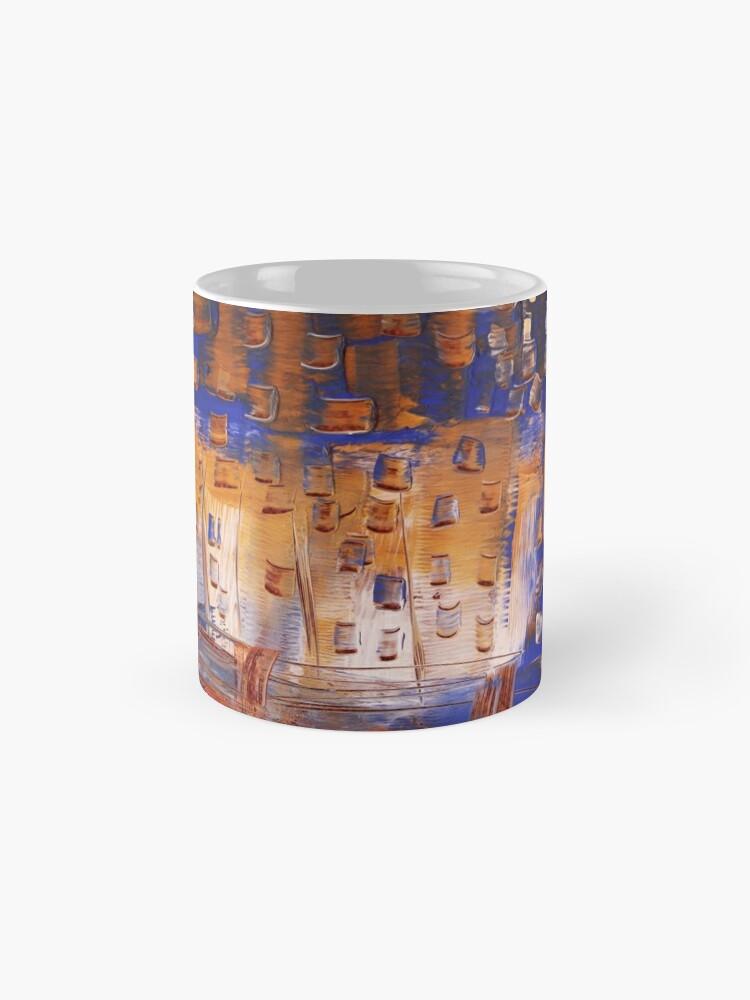Alternate view of City Mugs