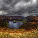 Grasmere by David Robinson