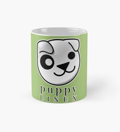 puppy LINUX Mug