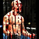 Robbie Lawler Round 5 by SavageRootsMMA