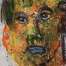 Face - Bernard Lacoque by ArtLacoque
