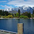 The Remarkables by Sarah Howarth [ Photography ]