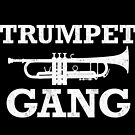 Trumpet Gang by TheDooderino