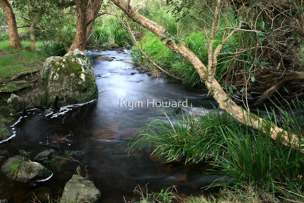 Creekside by Kym Howard