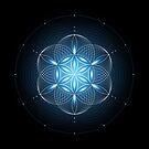 Pulse | Sacred geometry by Natasha Sedyakina