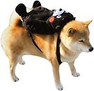 Backpack Boy by Elisecv
