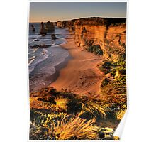 12  - Twelve Apostles, Great Ocean Road - The HDR Experience Poster