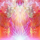 Foxy Sparks by RCrystalWolfe