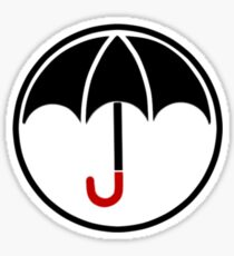 Die Schirmakademie Sticker
