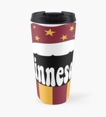 Minnesota Lips Travel Mug