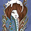 Miss Anthrope by Anita Inverarity