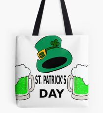 St Patrick's Day 2019 New.Do not wait ahead and buy Tote Bag