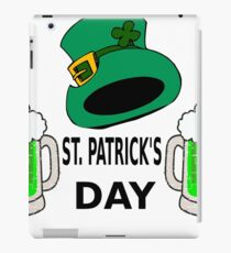 St Patrick's Day 2019 New.Do not wait ahead and buy iPad Case/Skin