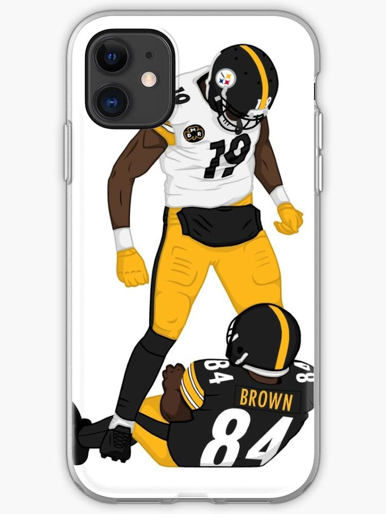 Juju Smith Revenge Tshirt iphone 11 case