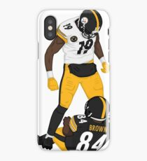 Football Iphone Xs Cases Covers Redbubble