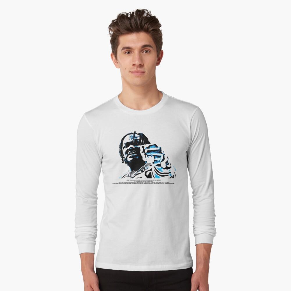 Untitled Long Sleeve T-Shirt