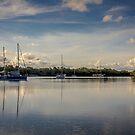 Port Douglas River Cruise by infinitephotos