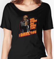 Vengeance and Fury Women's Relaxed Fit T-Shirt