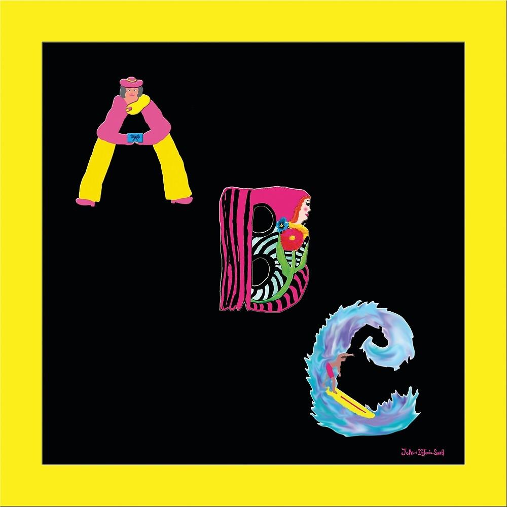 ABC by JoannSmith