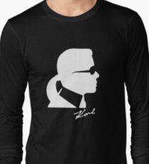 df6e41b9ab7d9 Karl Lagerfeld T-Shirt für Herren und Herren Langarmshirt