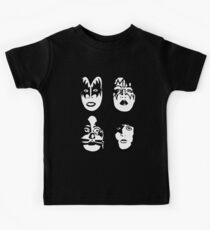 KUSS Kinder T-Shirt