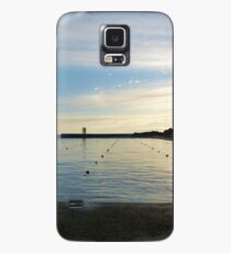Ocean Pool Case/Skin for Samsung Galaxy