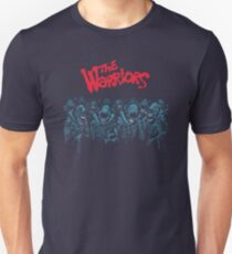 The Warriors Unisex T-Shirt
