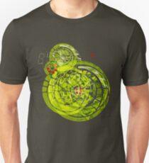 clockwork spirals T-Shirt