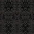 black tree plaid  by AaronHillebrand