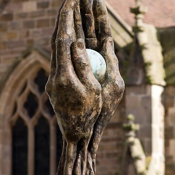 Hands by ChrisSinn