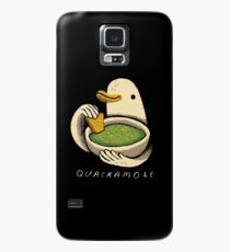 quacamole! Case/Skin for Samsung Galaxy