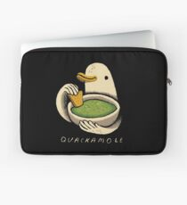 quacamole! Laptop Sleeve