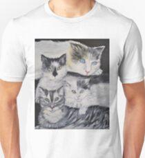 Eyes Speak T-Shirt