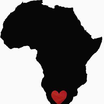 I love SA (big) by Sprinkly