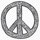 peace by internetokay